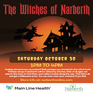 Witches of Narberth